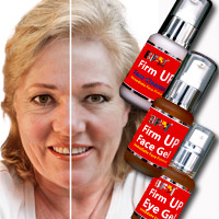 Firm Up Facial Set -399