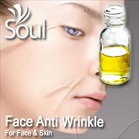 Essential Oil Face Anti Wrinkle - 10ml